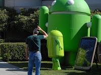 Sejarah dan Perkembangan Android Dari Masa ke masa