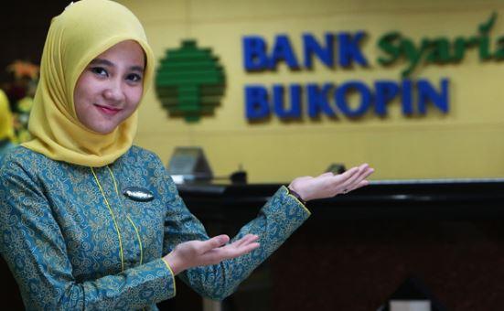 Alamat Lengkap dan Nomor Telepon Bank Bukopin