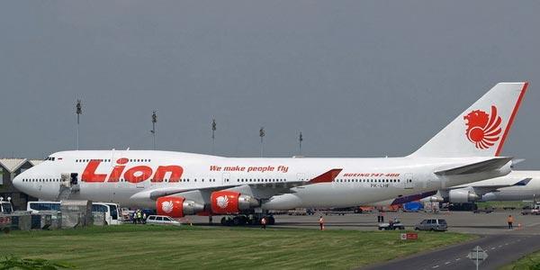 Daftar Maskapai Penerbangan di Afrika