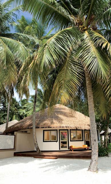 Luxury Life Design Angsana Velavaru Maldives