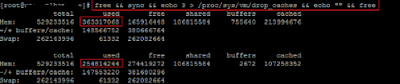 How to analyze and retain Unused Memory from the HANA/BODS/BW servers