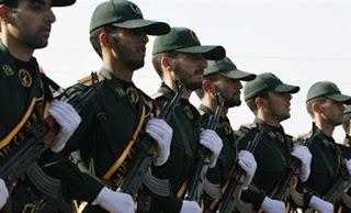 مقتل 11 عنصرا من قوات الحرس الثوري الإيراني، اليوم السبت، في منطقة حدودية مع كردستان العراق