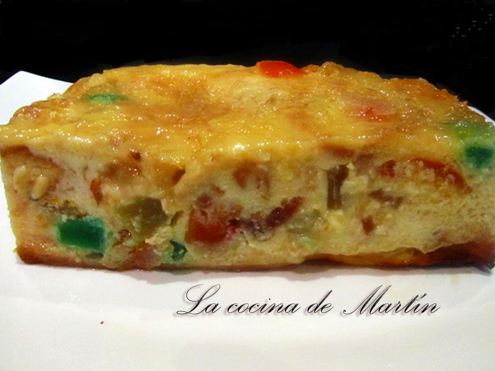 La cocina de mart n dulces postres y helados for La cocina de lechuza postres