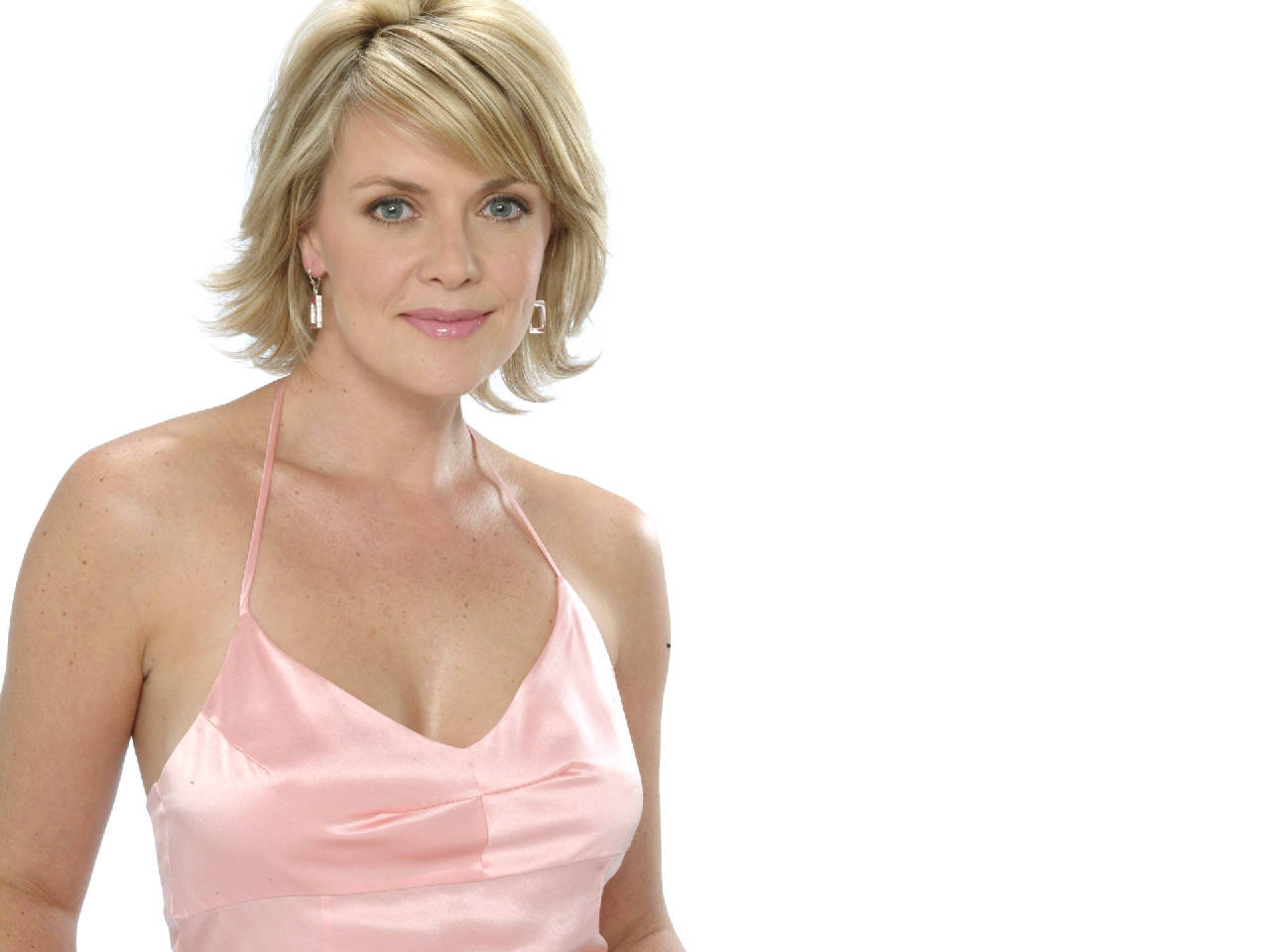Cute Girl Wallpaper For Facebook Profile Hollywood All Stars Amanda Tapping Pictures Bio And
