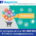IT Aspects Hiring 2018 Job Opening Content Writer || Any Graduate - Apply Online