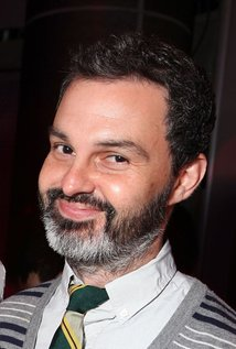 Marc Silverstein. Director of He's Just Not That Into You