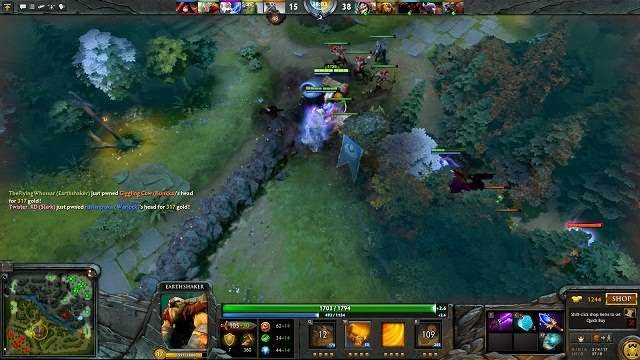 Dota 2 PC Full Version Game Download