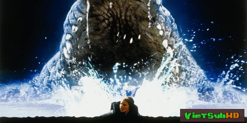 Phim Cá Sấu Khổng Lồ (hồ Tĩnh Lặng) VietSub HD | Lake Placid 1999