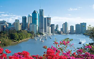 Australia  online Business visa