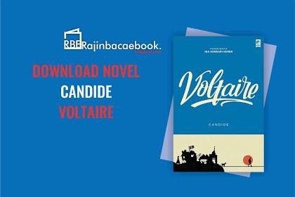 Download Ebook Gratis Voltaire - Candide Pdf