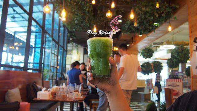 Go Pogo Ringroad City Walks - Lokasinya Dekat Bioskop - Sawi Nenas