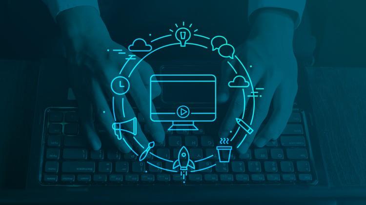 Webinar Marketing Success - udemy course