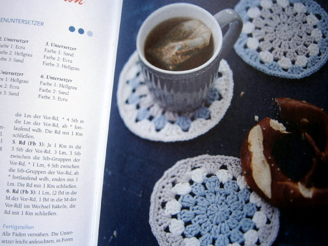 ULRIKES SMAATING: Buchvorstellung: Handmade Hygge