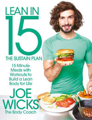 Download Free Lean in 15: The Sustain Plan by Joe Wicks Book PDF