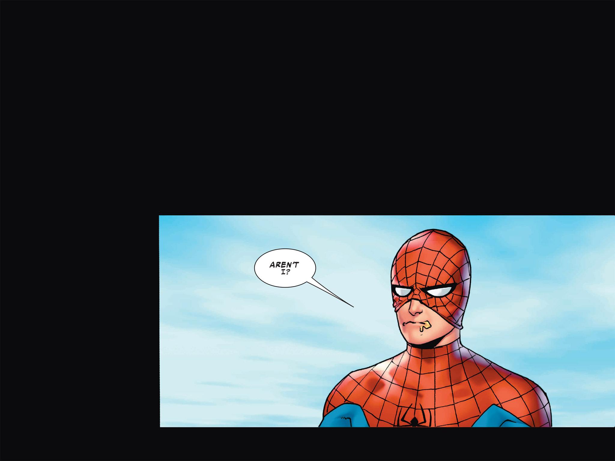 Read online Ultimate Spider-Man (Infinite Comics) (2016) comic -  Issue #2 - 10