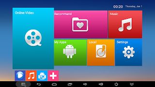 Análise Box Android Tronsmart Vega S95 Telos 24