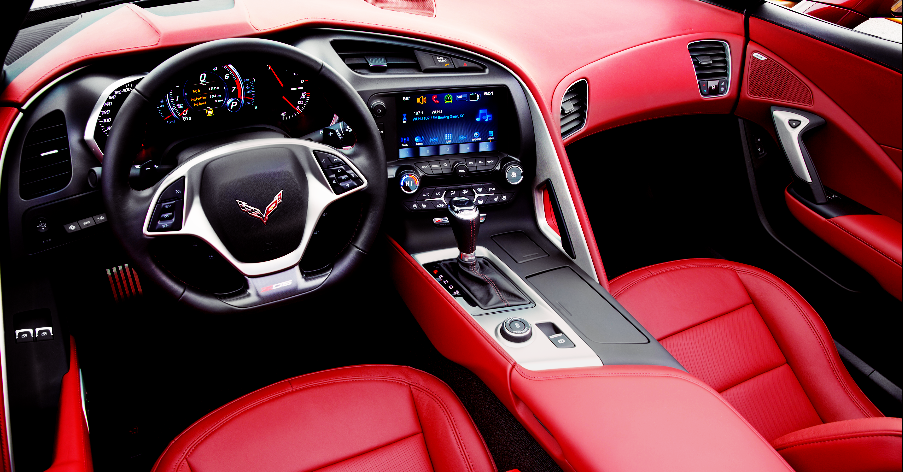 2016 chevrolet corvette z06 features price and performance review automobilcars. Black Bedroom Furniture Sets. Home Design Ideas
