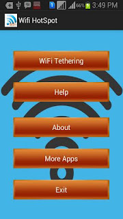 Wifi Hotspot Free Portable Wifi Hotspot 1.0.5 for Android Premium APK