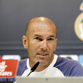 Zidane: Kita Harus Memenangkannya Sendiri