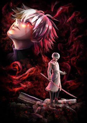 Tokyo Ghoul Dapatkan Adaptasi Game PS4