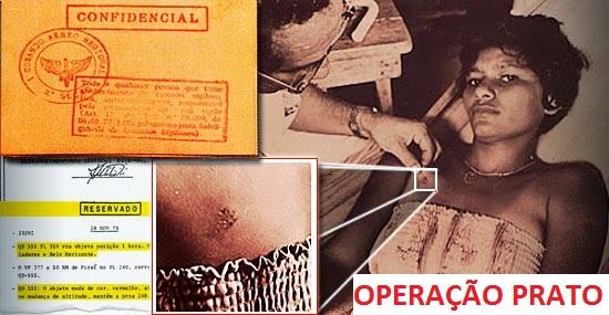 operação prato, ufologia, ovnis, aliens, extraterrestres