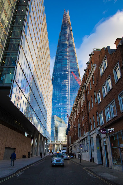 The Shard-Londra