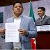 Continúa el PRD desmoronándose, renuncian 9 diputados a su bancada en San Lázaro