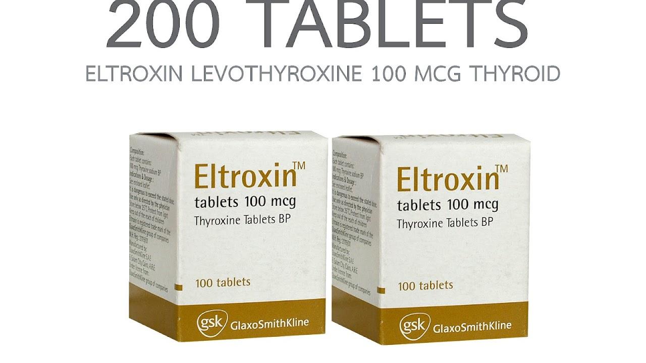 Levothyroxine Levothyroxine Side Effect Effect Choices