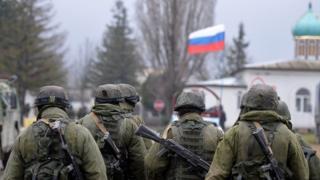 UN Accuses Russia Of Violating Human Rights In Crimea