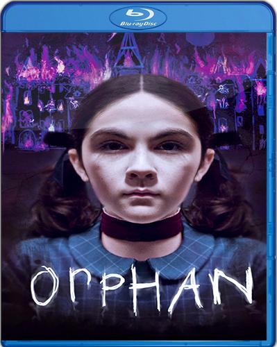 Orphan [2009] [BD25] [Español]