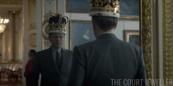 Jewels on Film: The Crown (Season 1, Episode 5) | The Court Jeweller