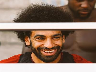 محمد صلاح, منتخب مصر, الإمارات, منتخب تونس, مباراة ودية,