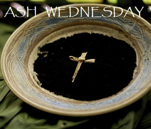 ASH WEDNESDAY --- RAS IR-RANDAN