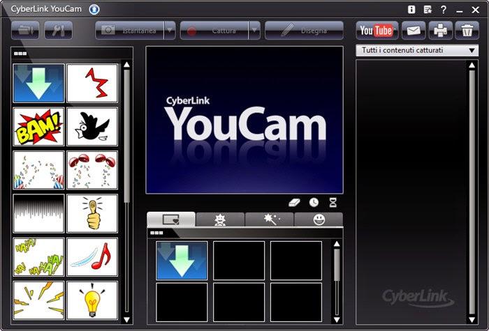 Youcam download