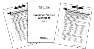 Iman's Home-School: Grammar Workbooks Bundle (Grades 6-12)