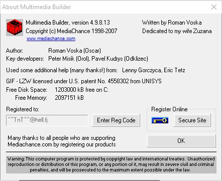 BUILDER MP3 4.9.8 TÉLÉCHARGER MULTIMEDIA