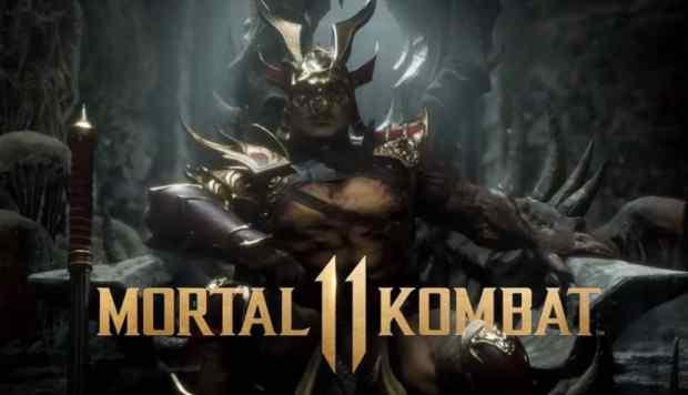 play mortal kombat online game