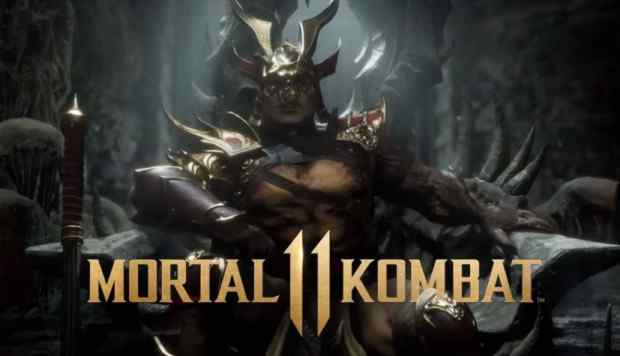 mortal kombat online game - Games Atlantic
