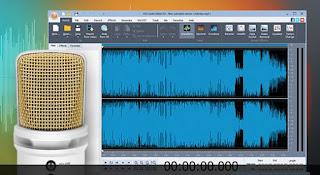 البرنامج, المميز, لتعديل, وتحرير, ملفات, الصوت, والموسيقى, AVS ,Audio ,Editor, اخر, اصدار