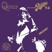 [2014] - Live At The Rainbow '74 [Deluxe Version] (2CDs)