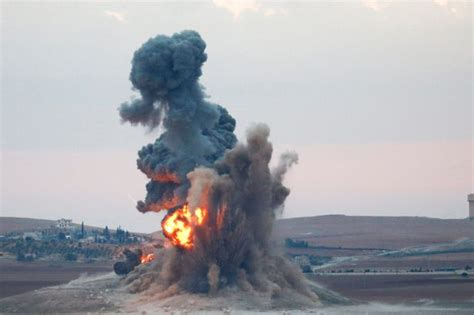 Another Blow To Al Shabaab As US Airstrike Kills 24