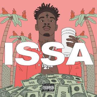 ALBUM: 21 Savage - Issa Album