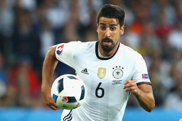 3 Pemain Muslim Jerman Di Piala Dunia 2018