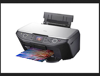 Printer Driver For Epson Stylus RX585