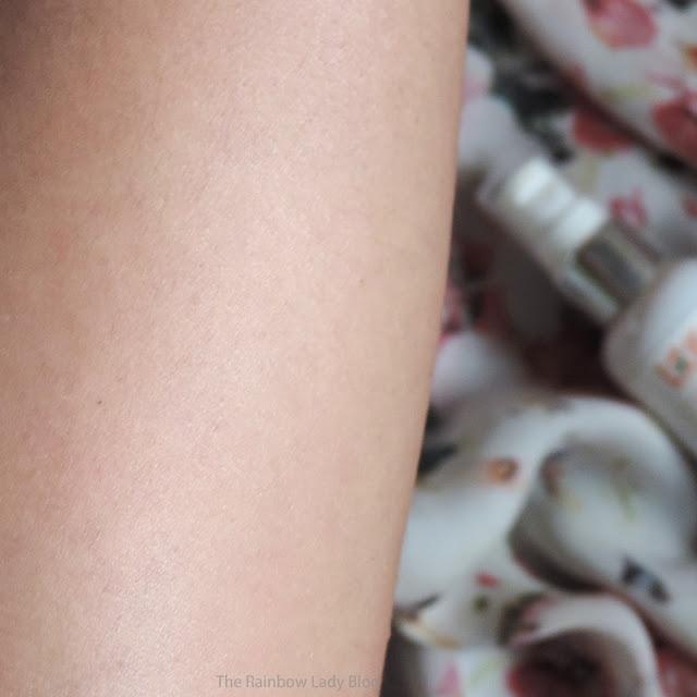 Lass Naturals SPF 50 + sunscreen hydro gel review