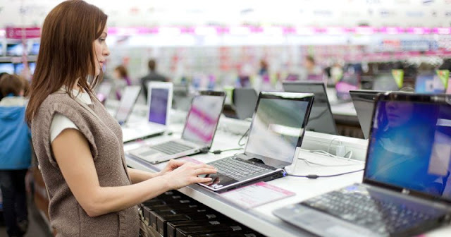 Things To Know Before Buying a Laptop