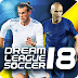 Dream League Soccer 2018 Mod Apk+Data