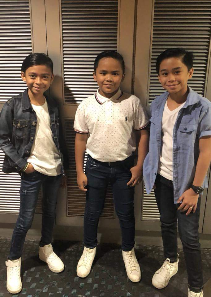 The TNT Boys