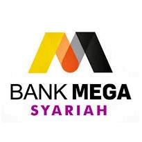 Logo PT Bank Mega Syariah
