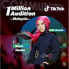TIKTOK ANNOUNCES WINNERS OF 1 MILLION AUDITION IN MALAYSIA: TOP CREATORS WILL FLY THE FLAG AT GALA EVENT IN SOUTH KOREA